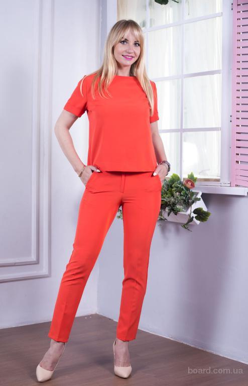 Оптовый интернет-магазин и производитель женской одежды El-Mira приглашает к сотрудничеству!