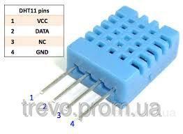 Датчик DHT11