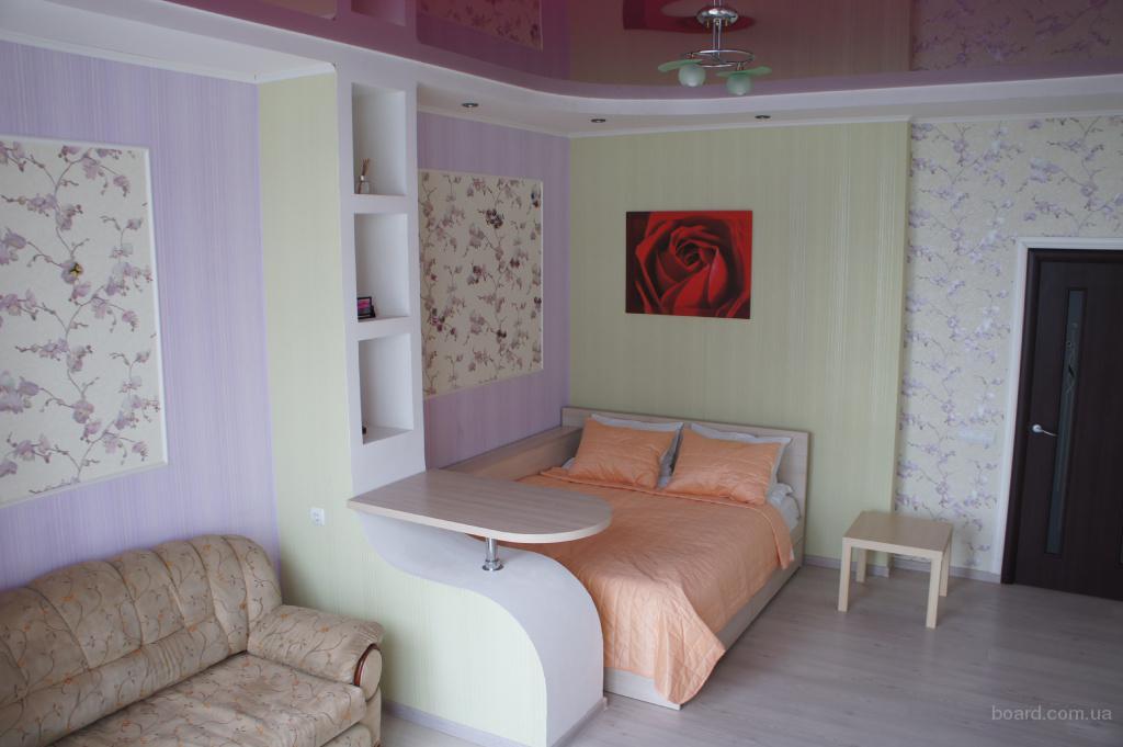 Посуточная аренда Киев – м. Житомирская (Академгородок)