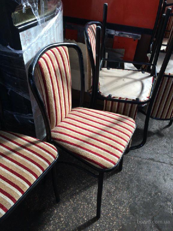 Продам стулья бу для кафе баров ресторанов