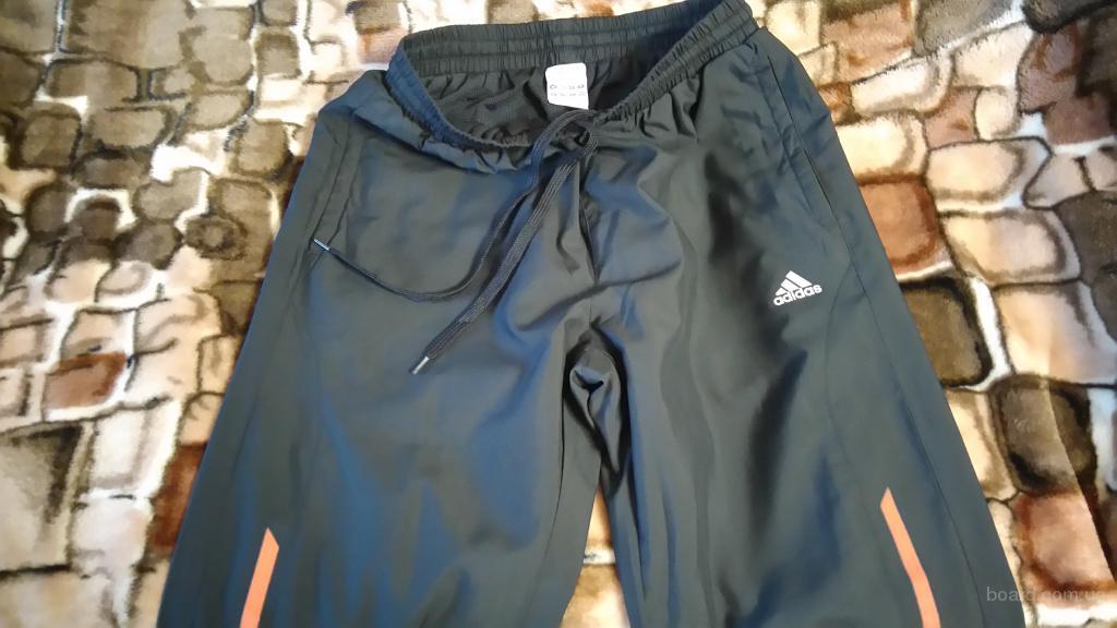 Спортивные штаны Adidas р.S Climalite