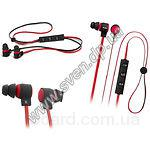 Наушники SVEN SEB-B270MV Bluetooth black-red