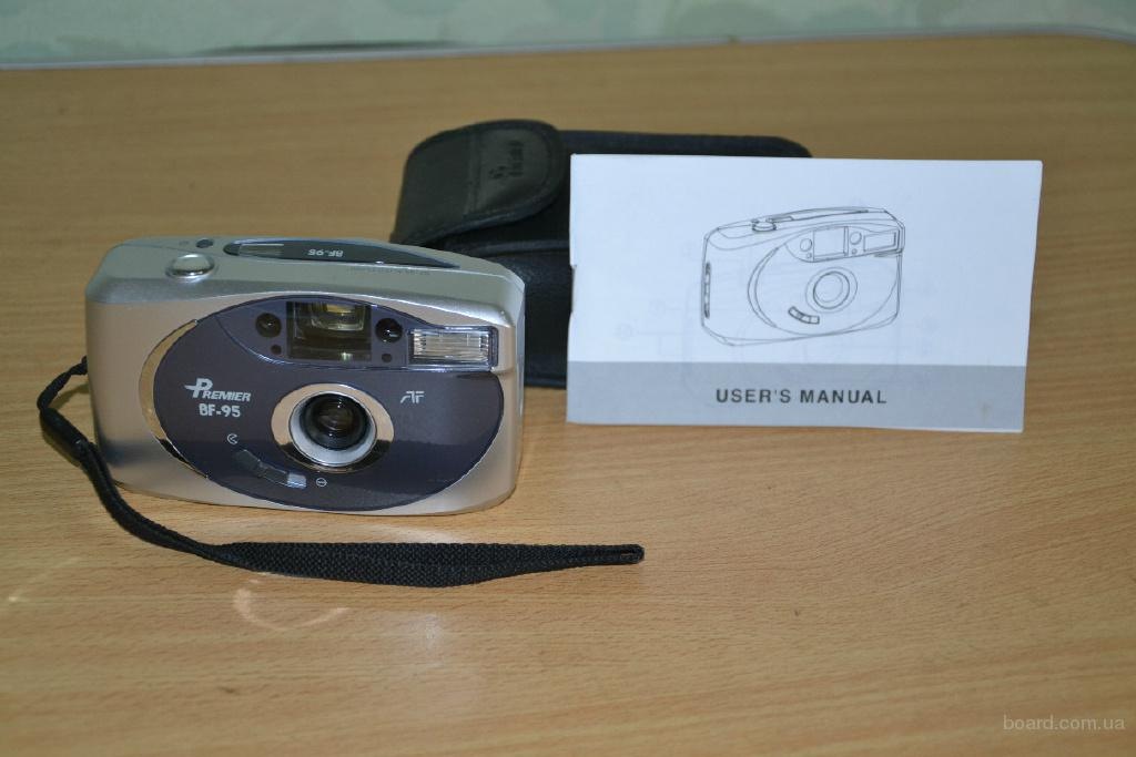 Фотоаппарат Premier BF-95