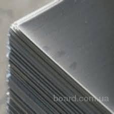 Лист нержавеющий AISI 201 12Х15Г9НД 2мм 2х1000х2000мм 2*1000*2000мм матовый 2В немагнитный