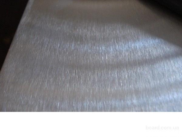 Лист нержавеющий пищевой AISI 304 1,2мм 1,2х1500х3000мм шлифованный матовый