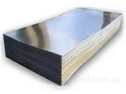 Лист нержавеющий технический AISI 430 12Х17 0,8мм 0,8х1250х2500мм 0,8*1250*2500мм шлифованный матовый зеркальный