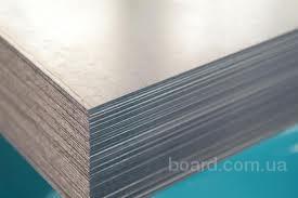 Лист нержавеющий технический AISI 430 12Х17 0,8мм 0,8х1500х3000мм 0,8*1500*3000мм шлифованный (сатинированный) в плёнке
