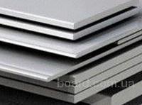 Лист нержавеющий технический AISI 430 12Х17 4мм  4х1250х2500мм 4*1250*2500мм горячекатаный