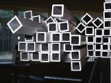 Труба нержавеющая профильная AISI 201, 304 35х35х1,5мм 35*35*2мм зеркальная матовая
