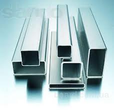 Труба нержавеющая профильная AISI 304 , 201 сварная 50х50х1,5мм 50*50*2мм 50х50х3мм зеркальная матовая