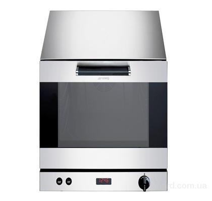 Продам конвекционную печь Smeg Alfa 43 XE