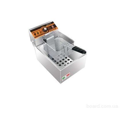 Продам фритюрницу Inoxtech EF 81 EX (Италия)