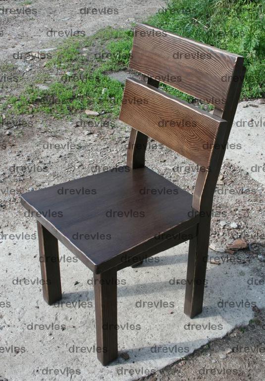 Стулья деревянные / Ст-1