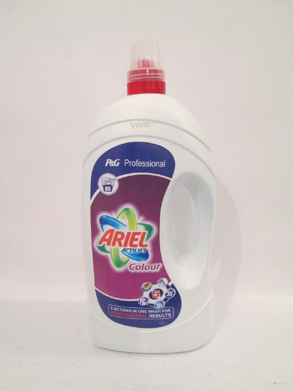 Ariel 5.61 color