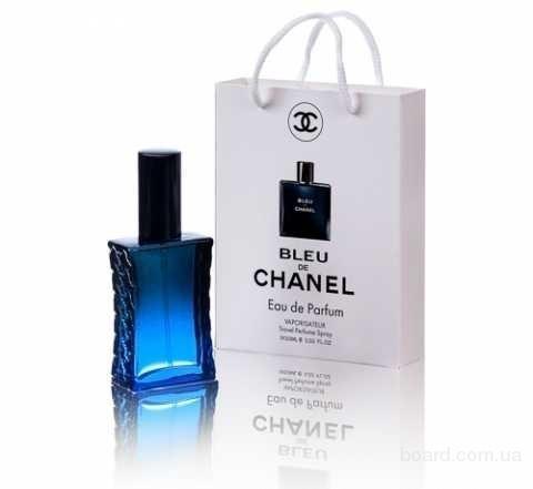 Высококачественный парфюм в подарочной упаковке,  50 мл.