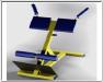 Реализуем металлические изделия любой сложности от компании -производителя «Эгида-V» Бровары.
