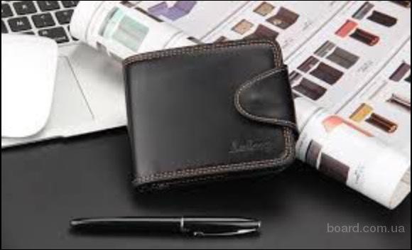 Лучшие цены на кошелёк/клатч Baellery Business Mini! Акция!