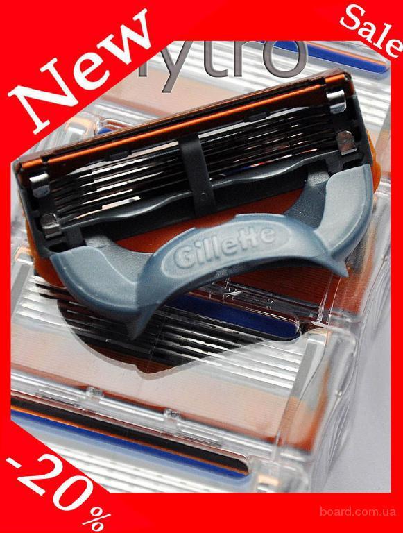 Акция Картриджи Gillette Fusion Power 8 шт. Цена Качество Наличие !!!