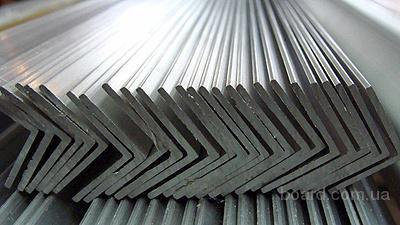 Продам уголок гнутый из 2.0; 2.5; 3.0; 4.0; 5.0; 6.0 мм