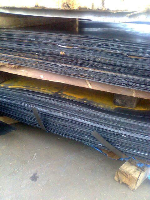 Продам лист некондиция х/к толщины от 0,5 до 2,5 мм