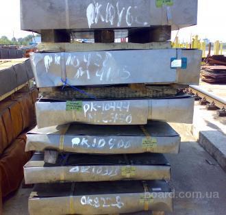 Листовой прокат Гост х/к, г/к Малогабарит ст.08КП/3ПС. Лист от 0,5 до 8 мм.
