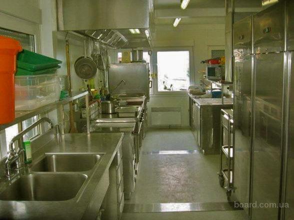 Выкуп бу оборудования для ресторанов