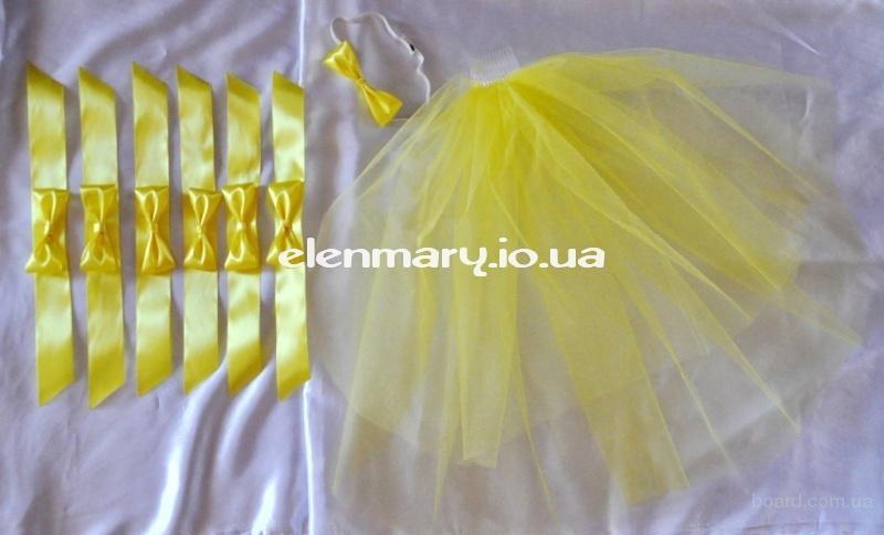 Бантики на руку, для девичника и свадьбы - продам. Цена 25 грн. купить Бантики на руку, для девичника и. Киевская область, Украи