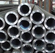 Труба стальная бесшовная толстостенная 102х5.5ст20