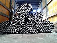 Труба стальная бесшовная толстостенная 102х12 ст20 ГОСТ 8732