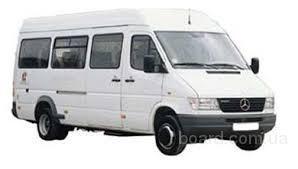 Автобус Луганск-Северодонецк-Луганск через РФ