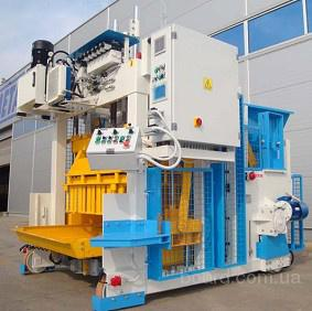 блок-линии и вибропрессы sumab – гарантия качества и надежности бетонных изделий.