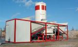 мобильный бетонный завод sumab – новый подход к производству бетона