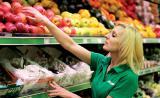 Служба доставки продуктів з мереж супермаркетів