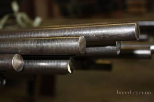 Продам круг Х12МФ д16мм, под заказ любое количество. Цена от 100 кг 85 грн/кг с НДС