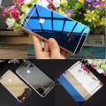 Эксклюзивный бампер Newsh для iPhone 5 и iPhone 6 Подбор аксессуаров, чехлы, защитные стекла, пленки, книжки
