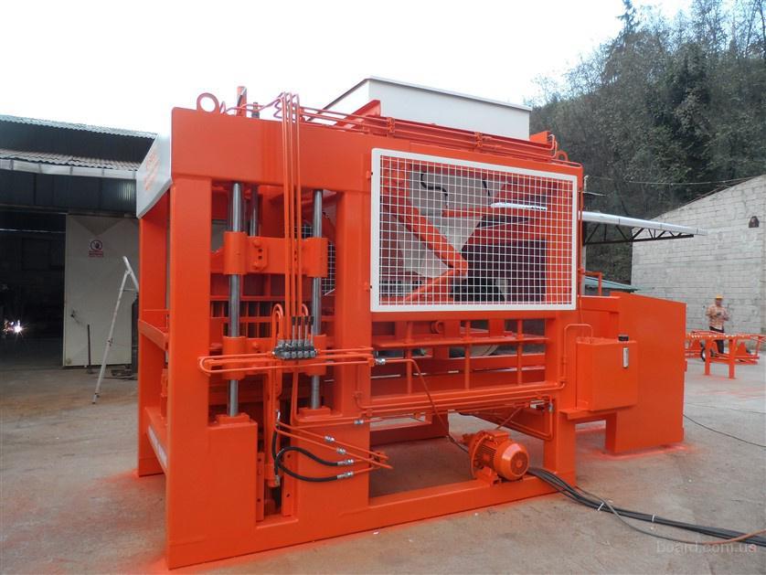 Оборудование для производства блок хауса цена