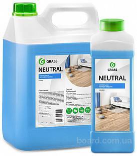 Нейтральное моющее средство Grass Neutral 5кг