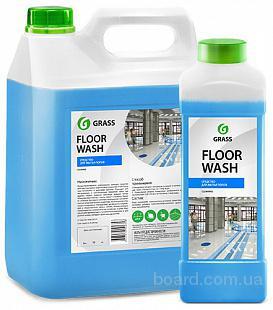 Средство для мытья пола Grass Floor Wash, 5кг (арт. 250111)