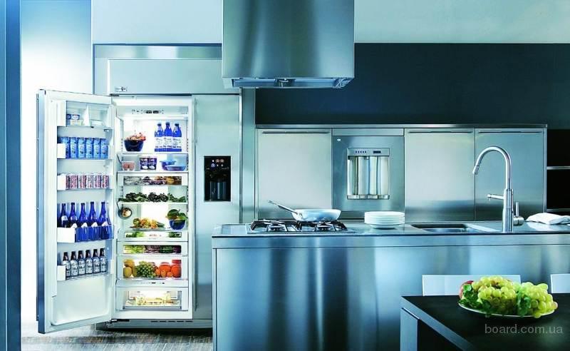 Ремонт холодильников. Киев.