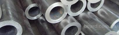 Труба стальная бесшовная толстостенная 102х18 ст20 ГОСТ 8732