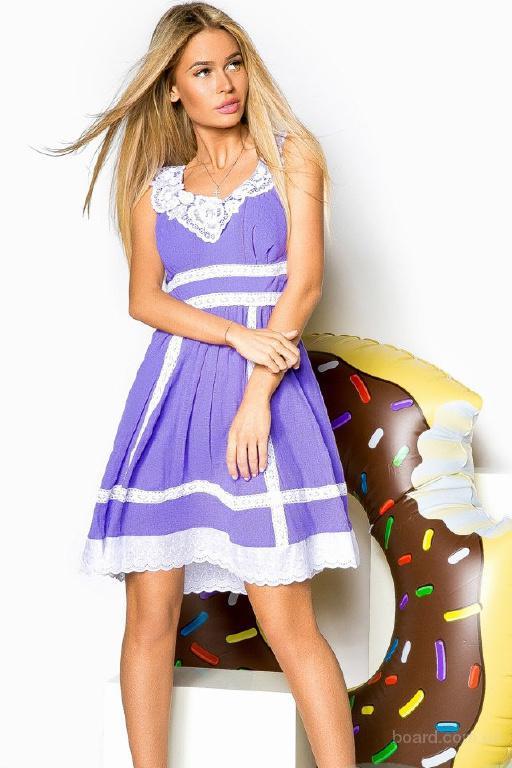 Платья на лето - интернет магазин Moda Style