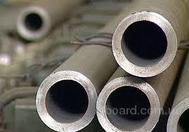 Труба стальная бесшовная толстостенная 102х22 ст10 ГОСТ 8732