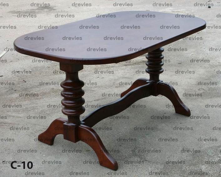 Стол деревянный / С-10
