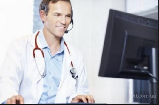 Консультация врача-уролога по телефону