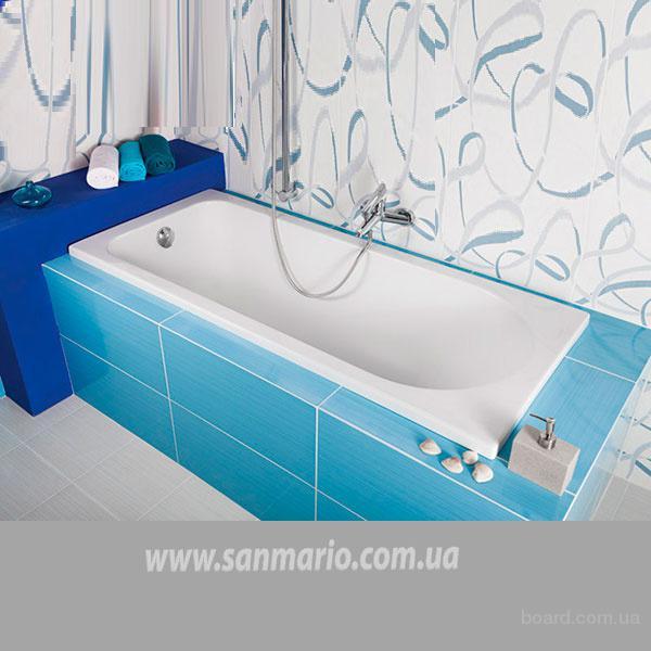 "Продам Ванную Colombo ""Акцент"" SWP1260000 160x70 с/н"