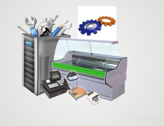 Ремонт и обслуживание бытового и полупромышленого кухонного оборудования.