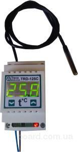 Терморегулятор TRD-125C