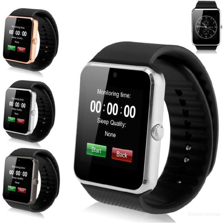 Оригинальные Часы Smartwatch GT08. Распродажа со склада!