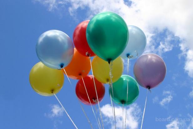 Гелиевые шары, летающие шарики, заправка шариков гелием. Гелий газообразный марки А, марки Б. Гелий в баллонах Доставка гелия по Днепропетровску