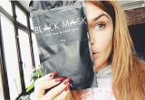 Black Mask. Маска для лица от чёрных точек. Скидка 50%
